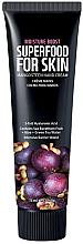 Parfémy, Parfumerie, kosmetika Krém na ruce a nehty s mangostanem - Superfood For Skin Hand Cream Mangosteen