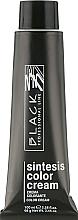 Parfémy, Parfumerie, kosmetika Barva na vlasy - Black Professional Line Sintesis Color Creme