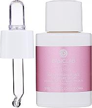 Parfémy, Parfumerie, kosmetika Regenerační pleťové sérum - BasicLab Dermocosmetics Esteticus Ceramides 1%, Prebiotic 2% And Vitamin E 3% Face Serum