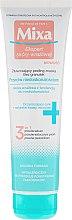 Parfémy, Parfumerie, kosmetika Exfoliační peeling-maska na obličej - Mixa Face Peeling Mask 3in1
