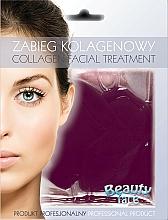 Parfémy, Parfumerie, kosmetika Kolagenová terapie s hroznovým extraktem - Beauty Face Collagen Hydrogel