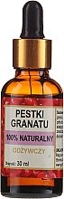 "Parfémy, Parfumerie, kosmetika Přírodní olej ""Granátové jablko"" - Biomika Oil Syberian Granat"