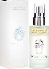 Parfémy, Parfumerie, kosmetika Mist na obličej - Omorovicza Magic Moisture Mist