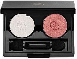 Parfémy, Parfumerie, kosmetika Dvojité oční stíny - Oriflame Giordani Gold Eye Shadows