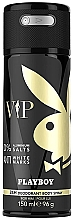 Parfémy, Parfumerie, kosmetika Playboy VIP For Him - Pánský deodorant ve spreji