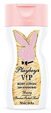 Parfémy, Parfumerie, kosmetika Playboy VIP for Her Body Lotion - Tělové mléko