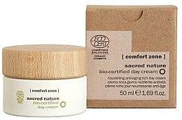 Parfémy, Parfumerie, kosmetika Denní krém na obličej - Comfort Zone Sacred Nature Day Cream
