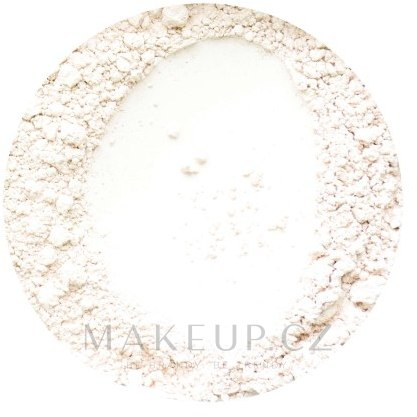 Minerální pudr na obličej - Annabelle Minerals Coverage Foundation (mini) — foto Beige Cream