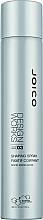 Parfémy, Parfumerie, kosmetika LAK pro úpravu vlasů g s lehkou fixaci (fixace 3) - Joico Style and Finish Design Works Shaping Spray Hold 3