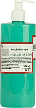 Parfémy, Parfumerie, kosmetika Antibakteriální mýdlo na ruce a tělo - The Secret Soap Store Antibacterial Liquid Soap