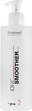 Parfémy, Parfumerie, kosmetika Přípravek pro vyhlazení vlasů - Kosswell Professional Dfine Ionic Smoother