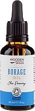 Parfémy, Parfumerie, kosmetika Brutnákový olej - Wooden Spoon Borage Oil