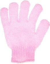 Parfémy, Parfumerie, kosmetika Masážní rukavice, 9687, růžová - Donegal Aqua Massage Glove