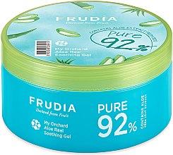 Parfémy, Parfumerie, kosmetika Univerzální gel na obličej a tělo s aloe - Frudia My Orchard Aloe Real Soothing Gel