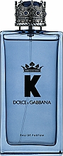Parfémy, Parfumerie, kosmetika Dolce&Gabbana K - Parfémovaná voda
