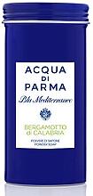 Parfémy, Parfumerie, kosmetika Acqua di Parma Blu Mediterraneo Bergamotto Di Calabria - Práškové mýdlo