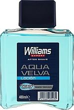Parfémy, Parfumerie, kosmetika Pleťový krém po holení - Williams Aqua Velva Lotion
