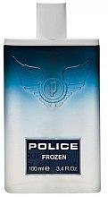 Parfémy, Parfumerie, kosmetika Police Frozen - Toaletní voda (tester bez víčka)