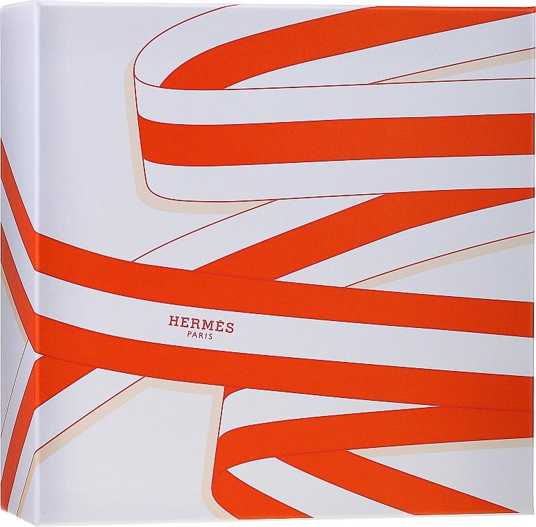 Hermes L`Ambre des Merveilles - Sada (edp/100ml + edp/7.5ml + b/lot/40ml) — foto N2