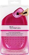 Parfémy, Parfumerie, kosmetika Pomůcka na čištění kosmetických stětců - Real Techniques Brush Cleansing Palette