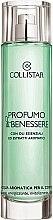 Parfémy, Parfumerie, kosmetika Parfémová voda na tělo s květinovými extrakty - Collistar Speciale Benessere Profumo di Benessere
