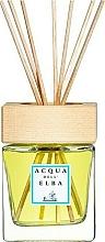 Parfémy, Parfumerie, kosmetika Aroma difuzér do bytu - Acqua Dell Elba Brezza Di Mare Home Fragrance Diffuser