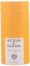 Parfémy, Parfumerie, kosmetika Acqua di Parma Colonia Assoluta - Mastek pudr