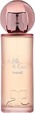 Parfémy, Parfumerie, kosmetika Courreges La Fille De L'Air Monoi - Parfémovaná voda