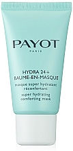 Hydratační maska - Payot Hydra 24 Super Hydrating Comforting Mask — foto N1