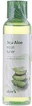 Parfémy, Parfumerie, kosmetika Tonikum na obličej - Skin79 Jeju Aloe Aqua Toner