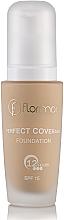 Parfémy, Parfumerie, kosmetika Make-up - Flormar Perfect Coverage Foundation