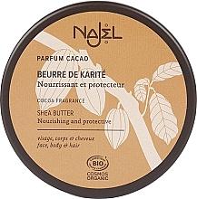 "Parfémy, Parfumerie, kosmetika Organický olej Shea ""Kakao"" - Najel"