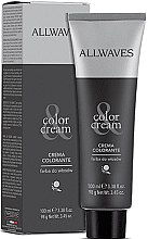 Parfémy, Parfumerie, kosmetika Barva na vlasy - Allwaves Cream Color