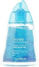 Parfémy, Parfumerie, kosmetika Hydratační minerální gel - The Saem Iceland Hydrating Soothing Gel