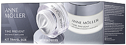 Parfémy, Parfumerie, kosmetika Sada - Anne Moller Time Prevent (f/cr/50ml + f/cr/15ml)