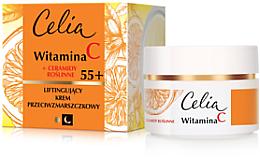 Parfémy, Parfumerie, kosmetika Liftingový krém na den a noc 55+ - Celia Witamina C
