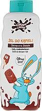 Parfémy, Parfumerie, kosmetika Dětský sprchový gel Čokoládová zmrzlina - Chlapu Chlap Bath & Shower Gel
