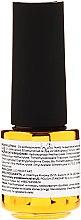 UV Vrchní lak na nehty matný - F.O.X Top Matte No Wipe — foto N4