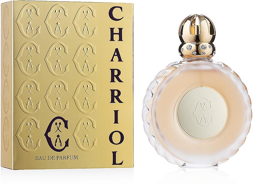 Charriol Eau de Parfum - Parfémovaná voda — foto N2