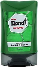Parfémy, Parfumerie, kosmetika Gel po holení - Pharma CF Bond Expert Sport After Shave Gel