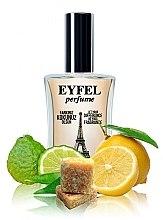 Parfémy, Parfumerie, kosmetika Eyfel Perfume E-60 - Parfémovaná voda