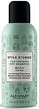 Parfémy, Parfumerie, kosmetika Suchý šampon na vlasy - Alfaparf Milano Style Stories Texturizing Dry shampoo