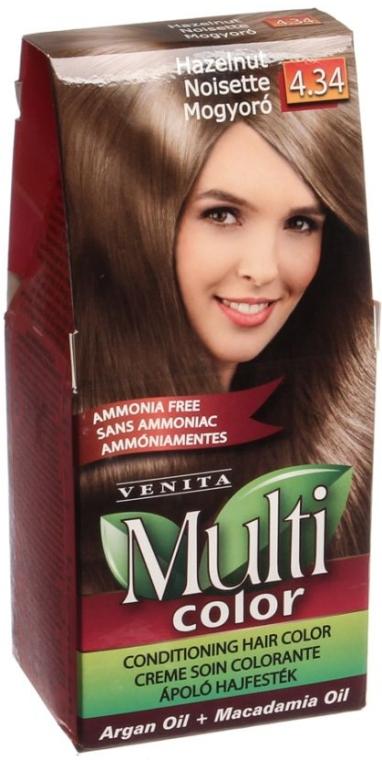 Barva na vlasy - Venita Multi Color