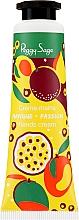 "Parfémy, Parfumerie, kosmetika Krém na ruce ""Mango a Marakuja"" - Peggy Sage Fragrant Hand Creams Mango And Passion Fruit"
