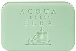 Parfémy, Parfumerie, kosmetika Acqua Dell Elba Blu - Parfémované mýdlo