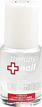 Parfémy, Parfumerie, kosmetika Vytvrzovač laků - Venita Therapy Nail Top Coat