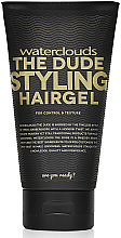 Parfémy, Parfumerie, kosmetika Stylingový gel - Waterclouds The Dude Styling Hairgel