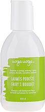 Parfémy, Parfumerie, kosmetika Přírodní šampon s černým rybízem a březovými pupeny pro normální vlasy - Uoga Uoga Rowan Day Shampoo