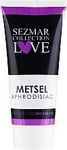 Parfémy, Parfumerie, kosmetika Sprchový intimní gel - Sezmar Collection Love Metsel Aphrodisiac Shower Gel
