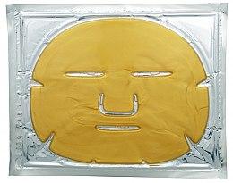 Parfémy, Parfumerie, kosmetika Kolagenová maska na obličej - Brazil Keratin Gold Bio-collagen Facial Mask